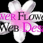 power flower web design kendell hall london ontario
