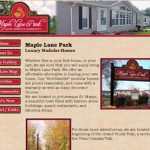 maple lane park - seniors living for rent st marys ontario seniors homes maple lane seniors home in st marys ontario