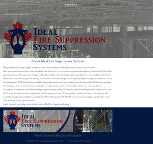 Mobile friendly websites by Power flower web design Kendell hall
